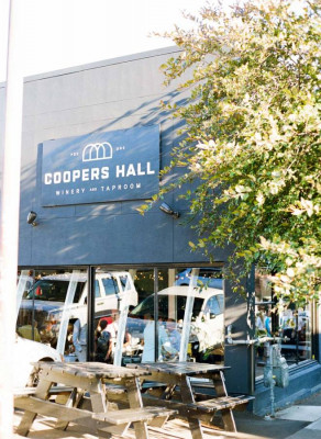Coopers Hall