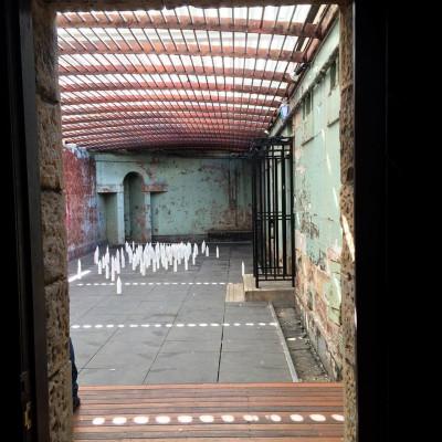 The Yard at The Lock-Up