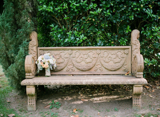 Elmwood Gardens by Provence | Palestine, Texas - Venue Report