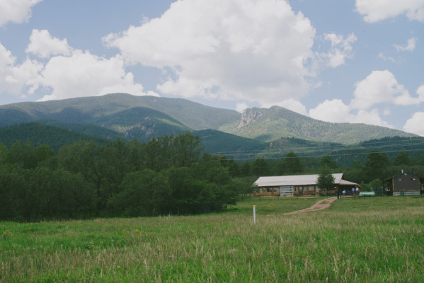 Brush Canyon Ranch