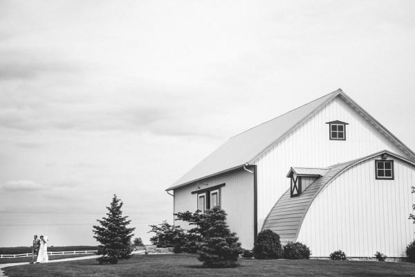 The Century Barn
