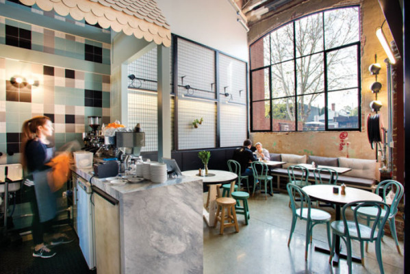 Patch Cafe
