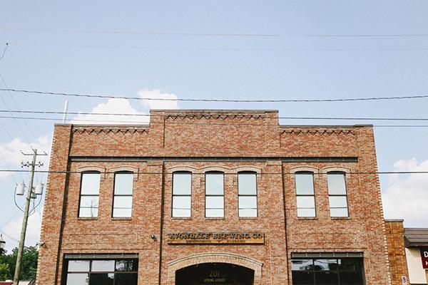 Avondale Brewing Company