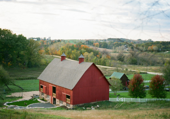 Birch Hill Barn