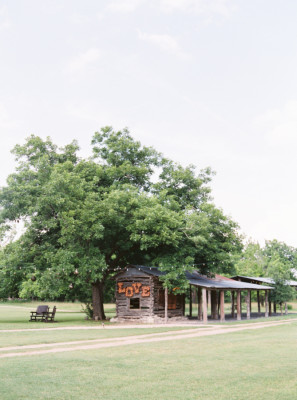 Pecan Springs Ranch
