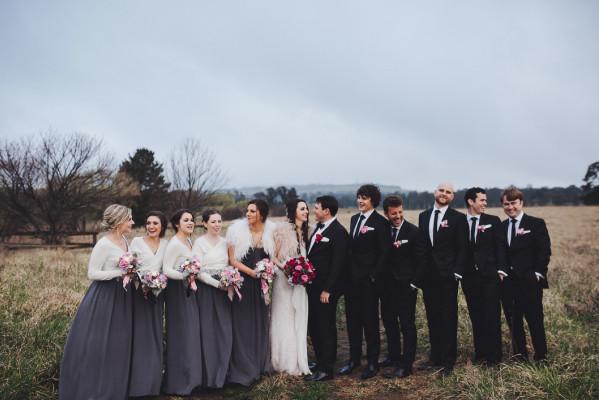 Perfect wedding venue  Review of Bendooley Estate Book