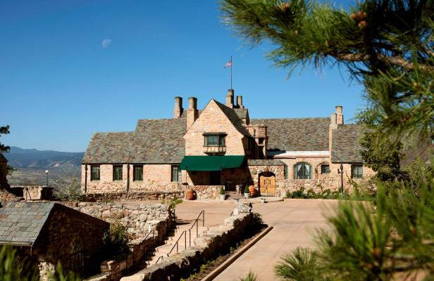 Cherokee Ranch & Castle Foundation