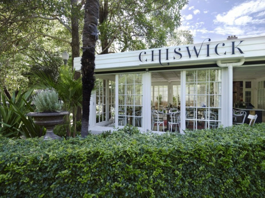 Chiswick Woollahra