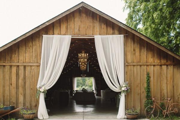 The Barn in Zionsville