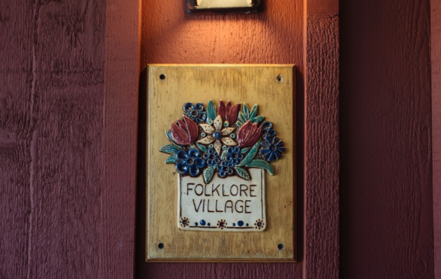 Folklore Village