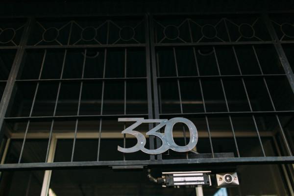 Terminus 330