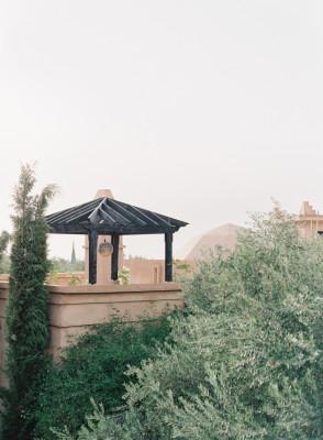 Peacock Pavilions