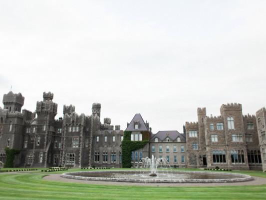 Ashford Castle Hotel