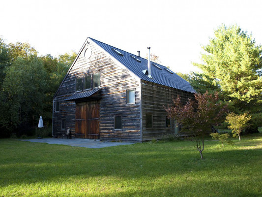 Bellwood Barn