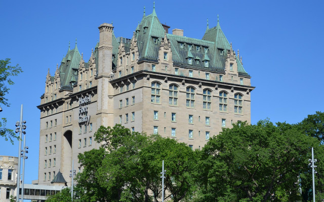 The Fort Garry Hotel, Spa and Conference Centre