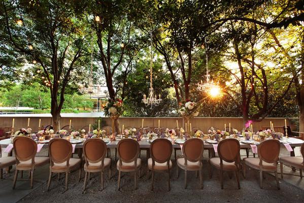 Marie Gabrielle Restaurant and Gardens