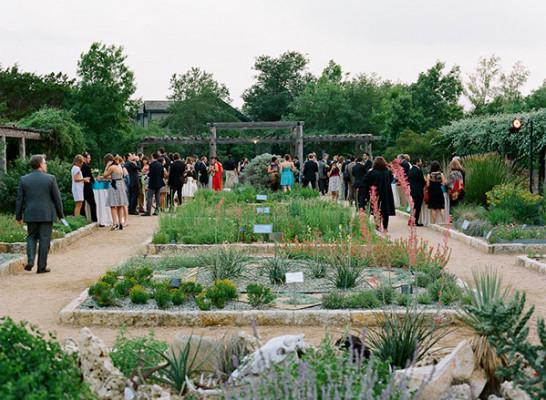 Lady Bird Johnson Wildflower Center Photographer Q Weddings