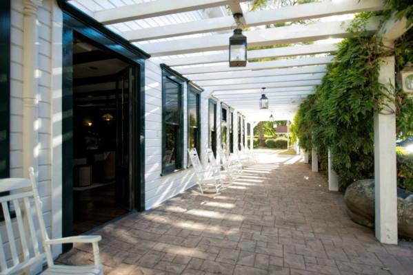 Mattei's Tavern