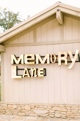 Memory Lane Event Center