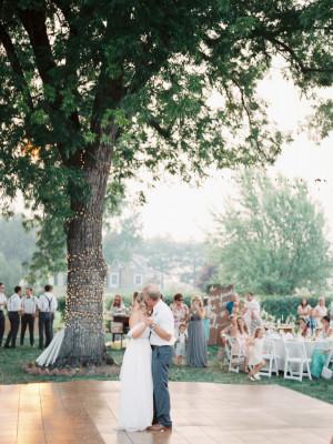 RoxyAnn Weddings at Hillcrest Orchard