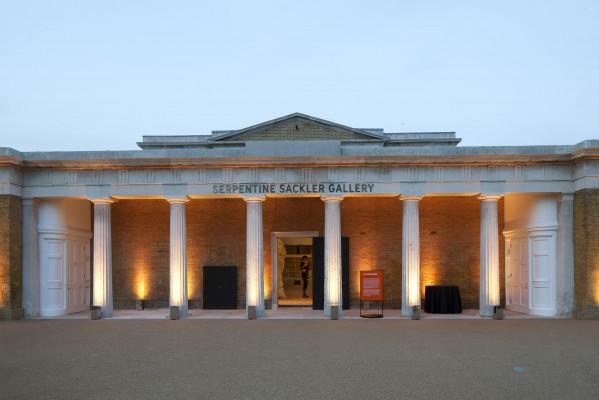 Serpentine Galleries