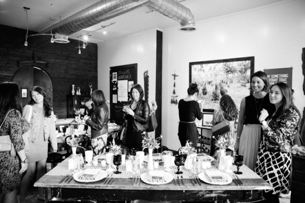 The Salon at Heirloom LA
