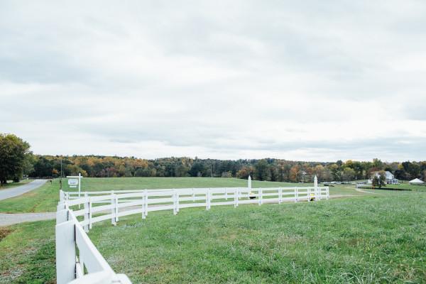 Barn at Edgewood