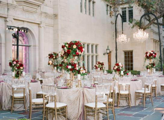 Greystone Mansion Gardens The Doheny Estate Beverly Hills California United States Venue Report