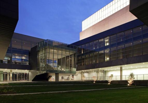 Holland Center - Orpheum Theater