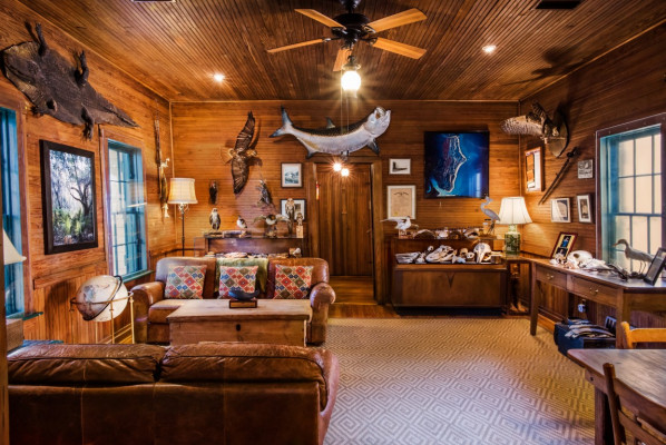 Pricing For Little St Simons Island Lodge