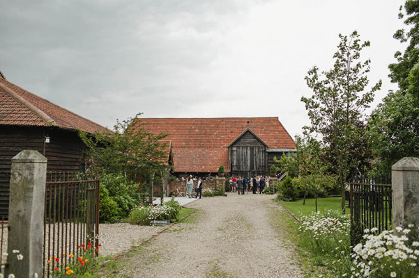 Moreves barn