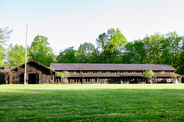 Conservancy for Cuyahoga Valley National Park