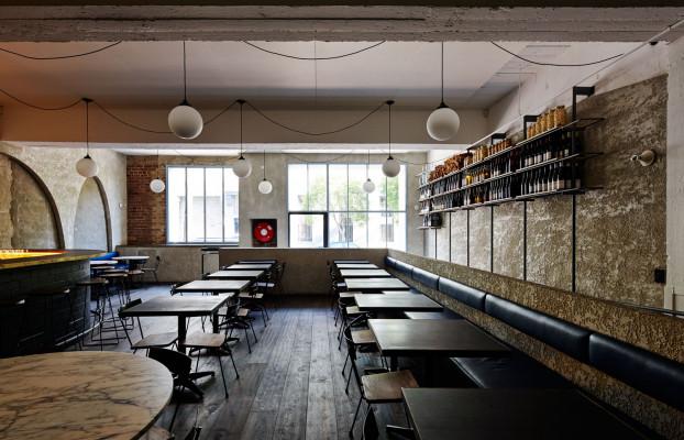 Ester Restaurant