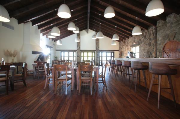 Restaurante Laja