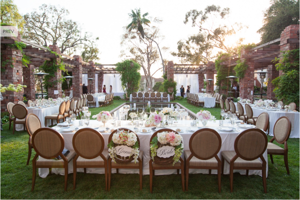 belmond el encanto santa barbara california venue report
