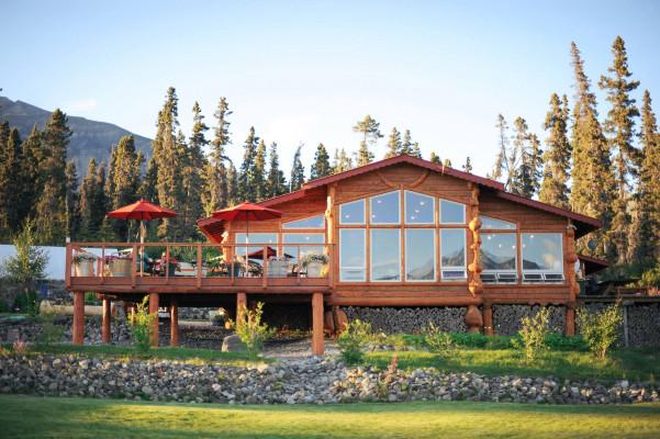 Alaska's Ultima Thule Lodge