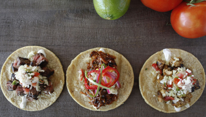 Blanco Tacos & Tequila Biltmore