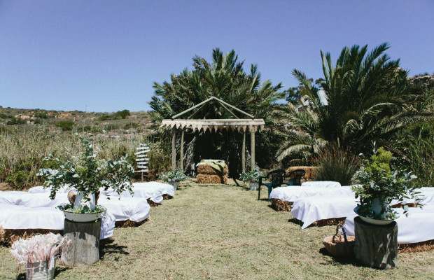 Bosduifklip Open Air Restaurant & Wedding Venue