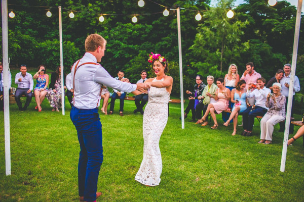 Bush Bank Weddings
