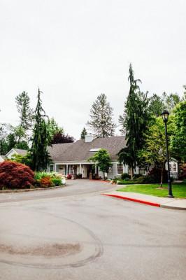 Tibbetts Creek Manor