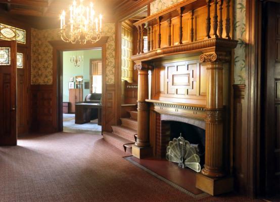 Falkirk Mansion