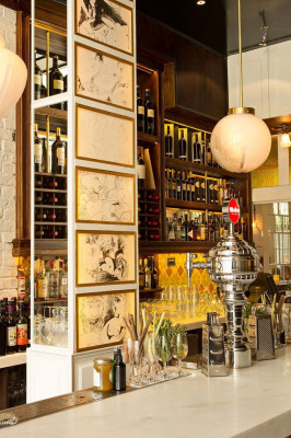 Ibérica Farringdon