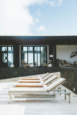 Pikaia Lodge