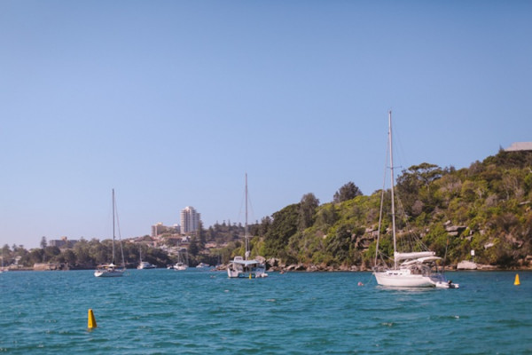 Q Station Sydney Harbour National Park - Manly