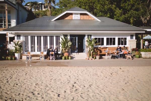 The Boathouse Shelly Beach