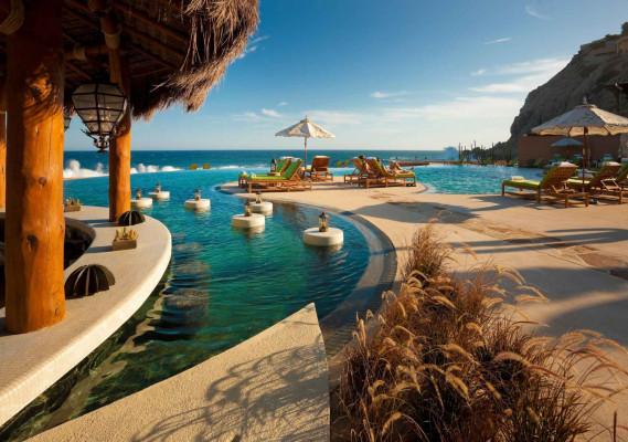 The Resort at Pedregal