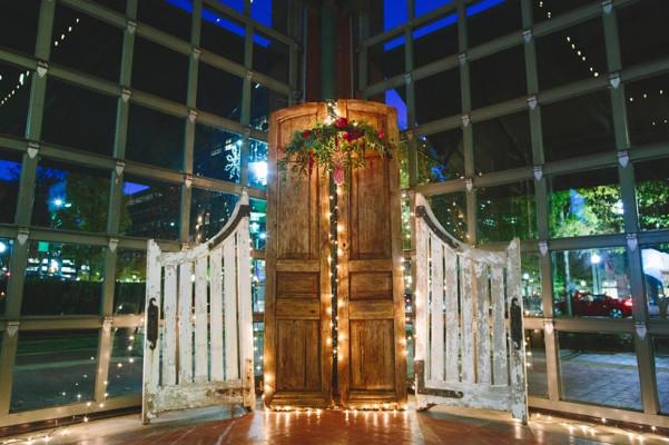 The Waterhouse Pavilion