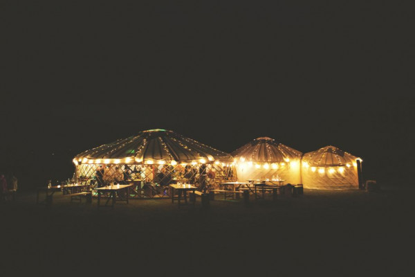 Wedding Yurts Ltd