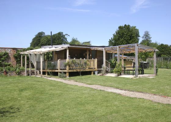 Talton Lodge & Talton House