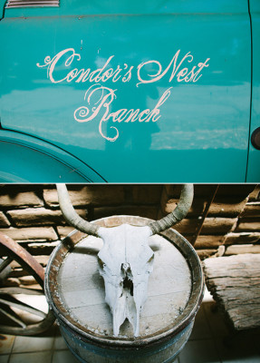 The Condor's Nest Ranch